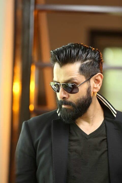 Vikram's Saamy 2 To Have Music By Devi Sri Prasad