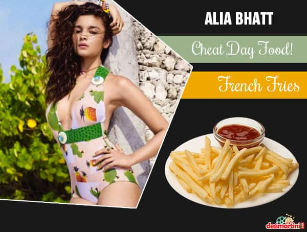 Here Is What These Bollywood Hotties Indulge In When They Are Cheating On Their Diet!