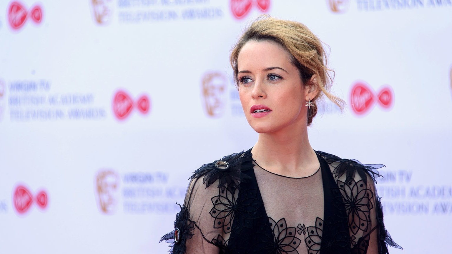 Will Claire Foy Be A New Hacker In The 'Girl With the Dragon Tattoo' Sequel?
