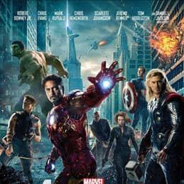 Highest Ever Grossing Superhero Films