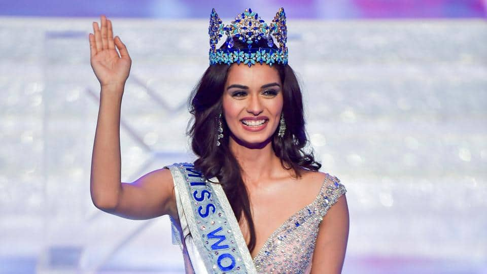 Bollywood not on my mind right now: Manushi Chillar