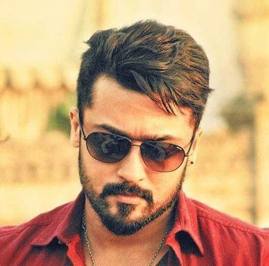 Suriya To Collaborate With Sudha Kongara For His Next
