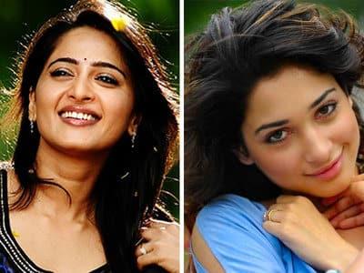 Anushka Shetty, Tamannaah Bhatia Team Up For Gautham's Next