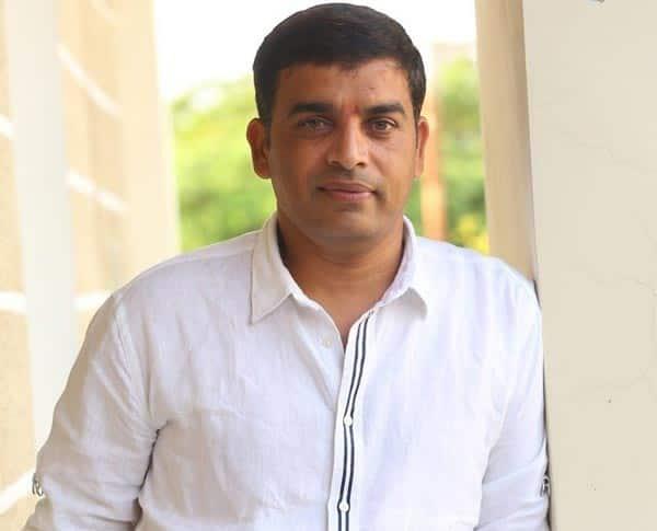Novelist Files Complaint Against Dil Raju For Copyright Violation