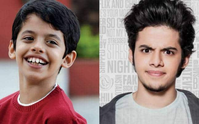 Darsheel Safary Is Going To Be Back After 10 Years On This TV Channel!