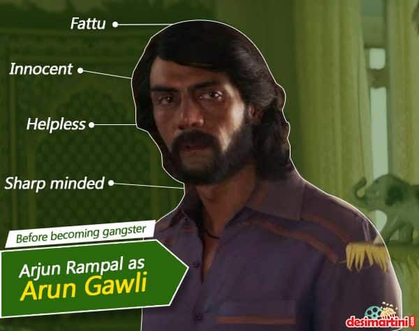 This Pictorial Review Decodes Arjun Rampal's Daddy!
