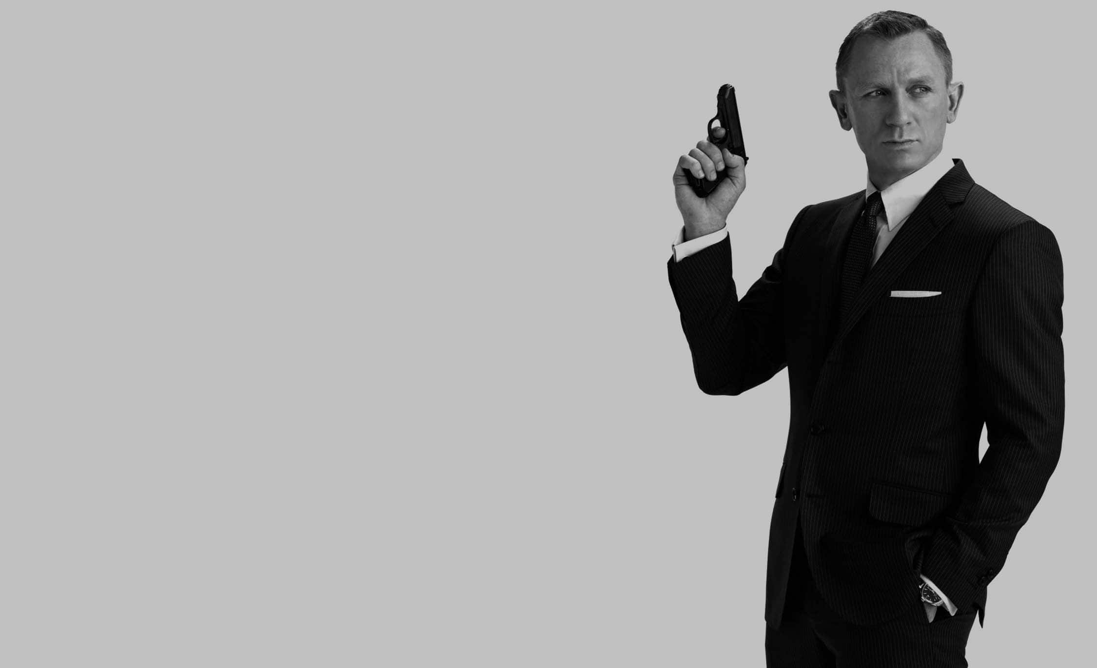 25th Instalment Of James Bond Film To Be Shot In Crotia