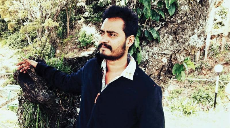 Ranjan Krishnadevan Makes His Directorial Debut With Horror Film My Dear Lisa