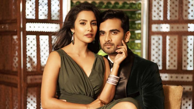 Ashok Selvan And Priya Anand To Team Up Again For A Short Film