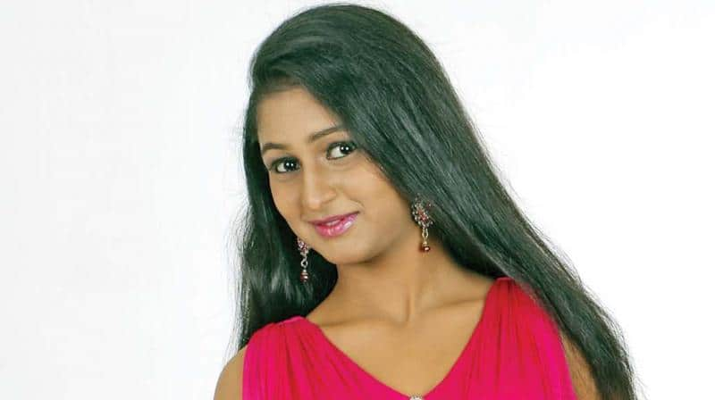This Star Daughter To Make Her Debut In Kollywood