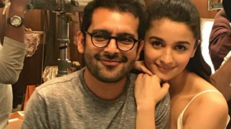 Alia Bhatt To Reunite With Her 'Kapoor & Sons' Director Shakun Batra