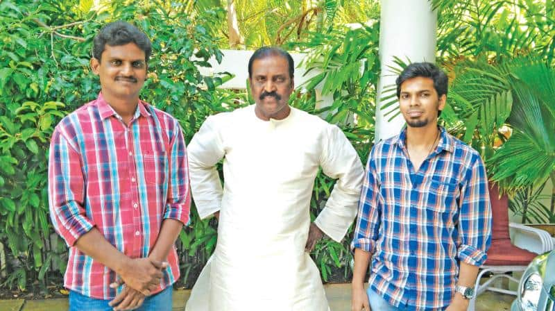 Vairamuthu Applauds Selvakannan For His Debut Directorial Nedunalvadai