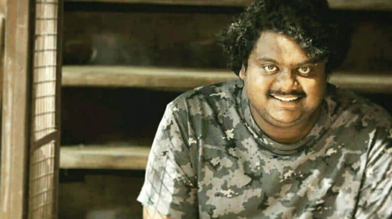 Vishnu Govindan Is A Busy Man With Several Films In Pipeline
