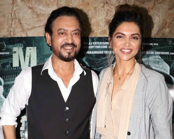 Deepika Padukone & Irrfan Khan Starrer, Sapna Didi, To Start Shooting Soon