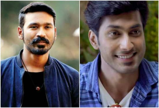 Rishi's Next Will Be Bankrolled By Dhanush