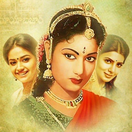Makers Of Savitri Biopic 'Mahanati' Release Movie's Logo On Late Actress's Birthday
