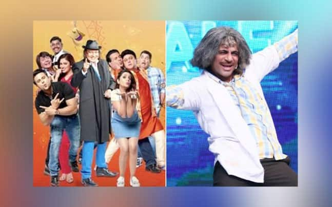 Sunil Grover Is Replacing The Drama Company With His Own Show On Sony!