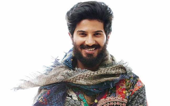 Dulquer turns hot in Bollywood!!
