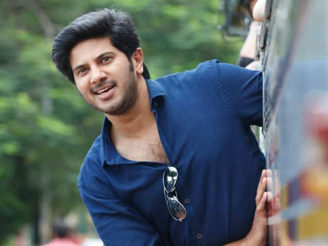 Dulquer Salman S Gemini Ganeshan Look Is Impressive The: Dulquer's Next Movie To Be A Romantic Thriller