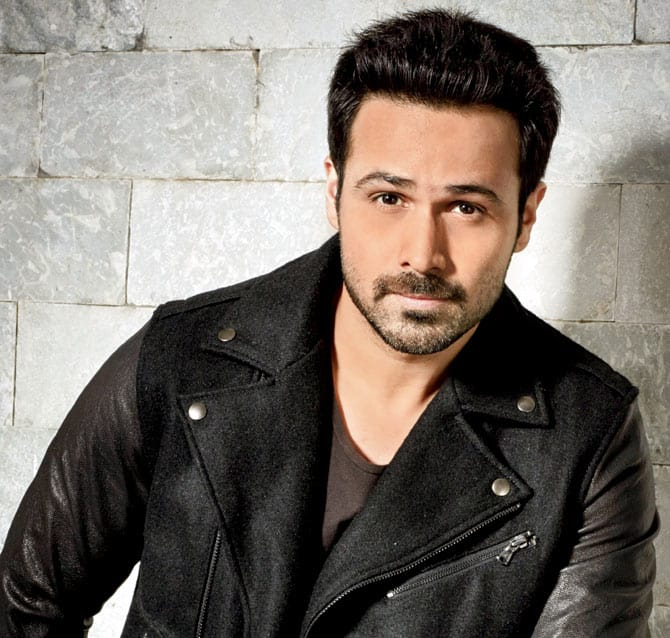 Emraan Hashmi Doesn't Give A Damn To Nayasers