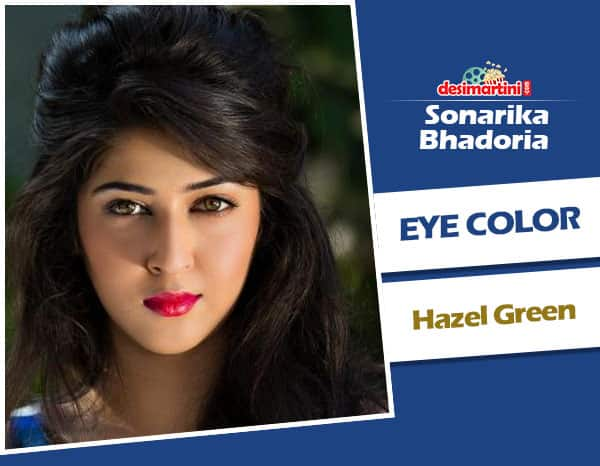 9 Popular TV Stars Who Have The Most Striking Eye Colours That You Will Fall In Love With!