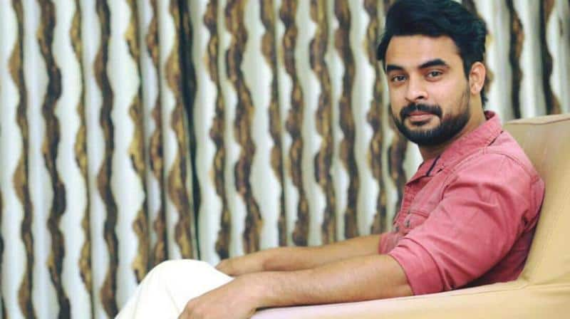 Tovino Tharangam: I Want To Leave A Good Mark In The Industry