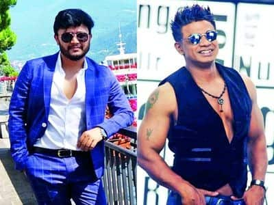 Ganesh, Vijay Will Team Up For Their Next