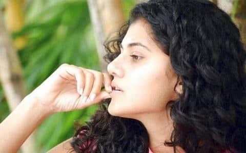 Taapsee Pannu Apologises For Comments On K Raghavendra Rao