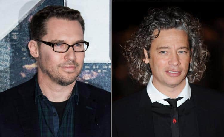 Bryan Singer Replaced By Dexter Fletcher To Direct'Bohemian Rhapsody