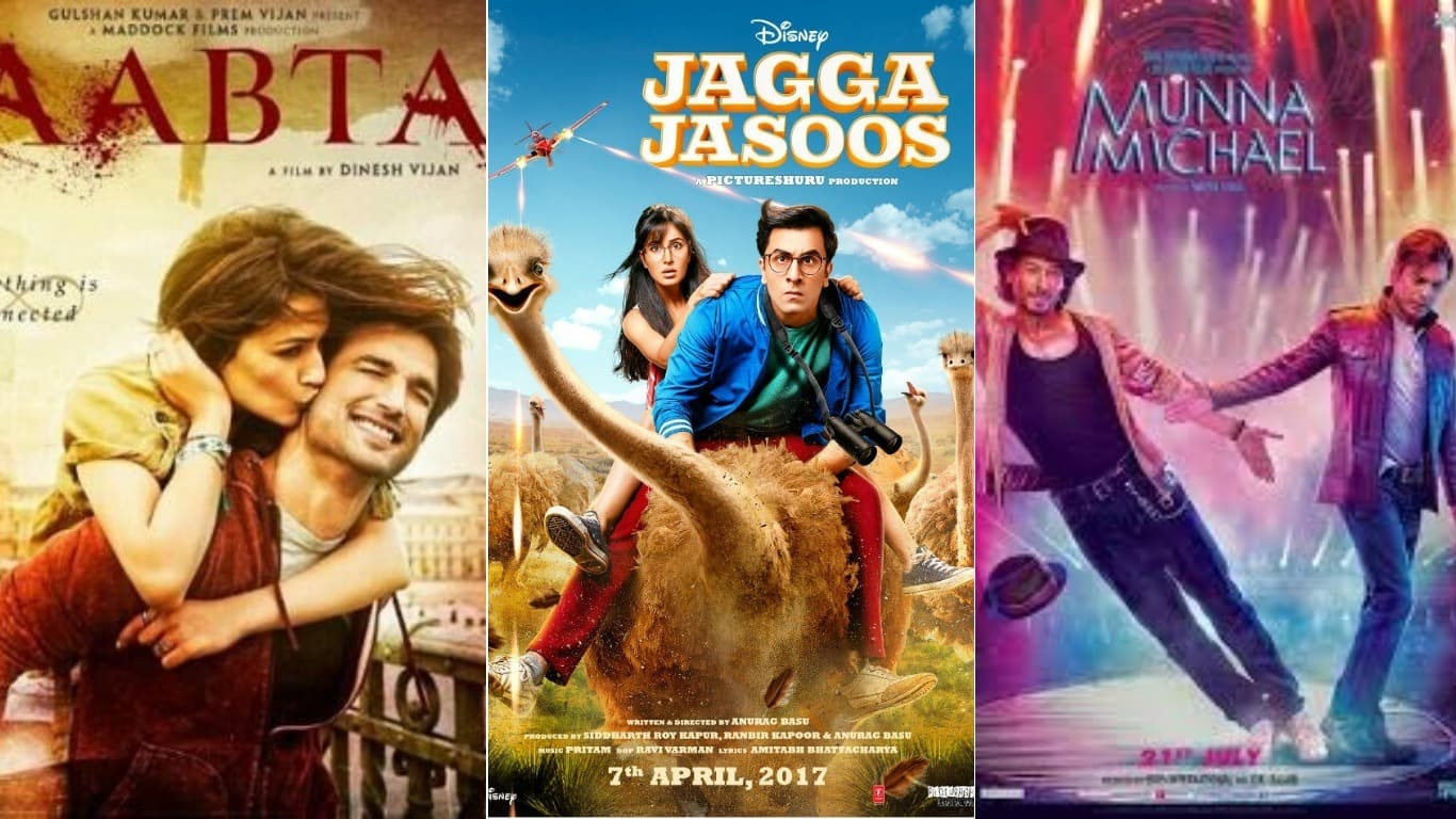 Bollywood Being Killed By Onslaught Of Online Streaming Channels?