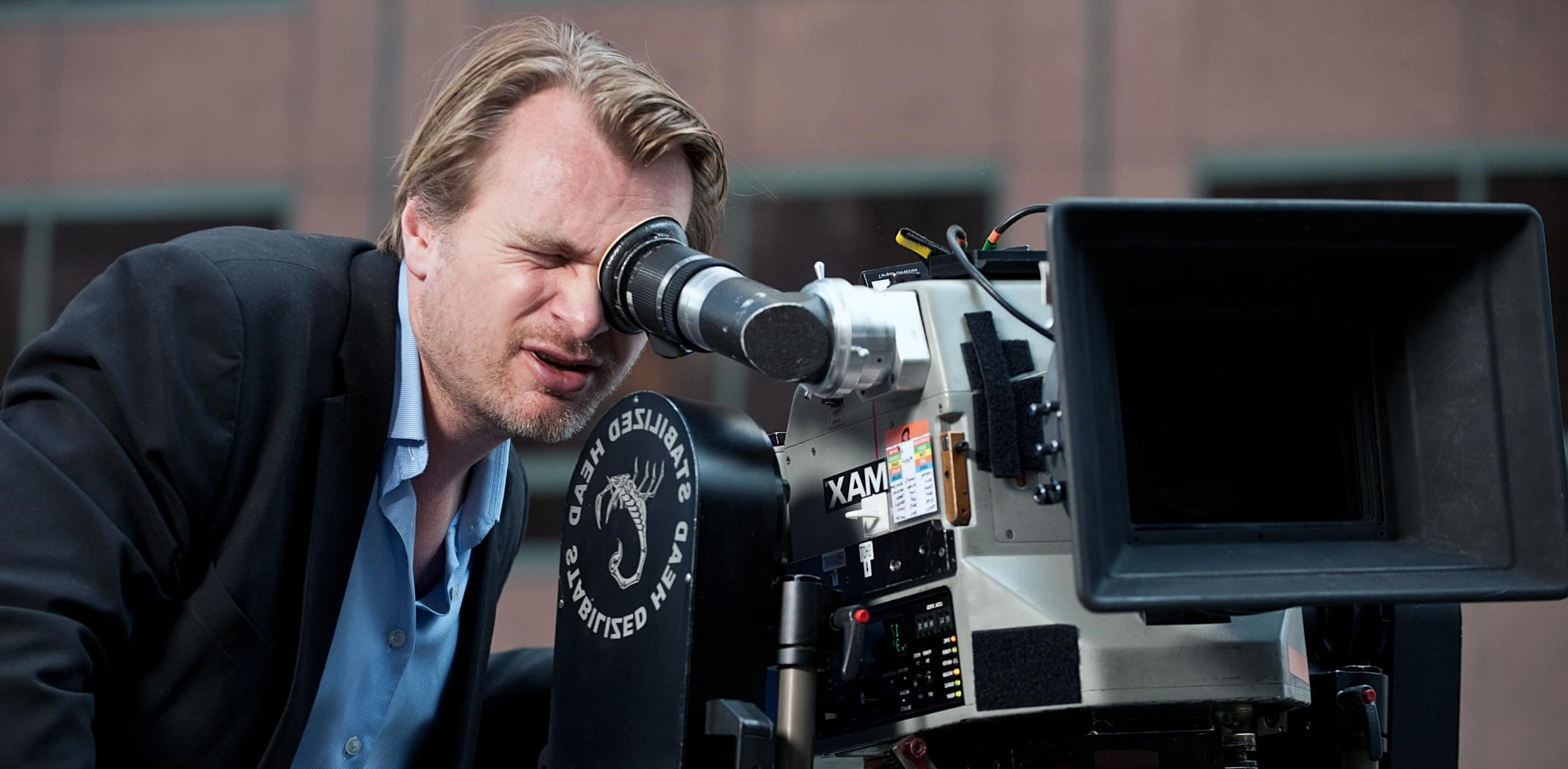Christopher Nolan Explains Why He Used Real Locations For Dunkirk