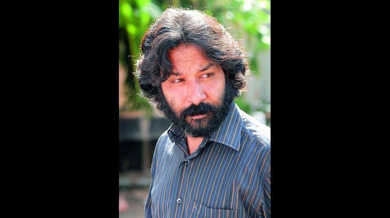 Gautam Kurup To Star In Puri's Film
