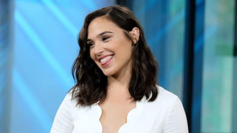 Gal Gadot to Feature in Supernatural Thriller?
