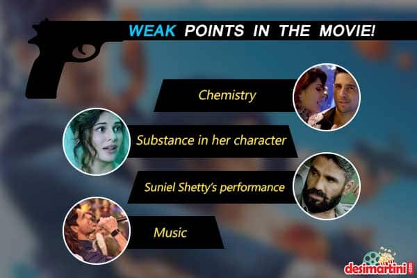 Before You Watch Sidharth And Jacqueline's 'A Gentleman', Check Out This Sundar Review Of The Film!