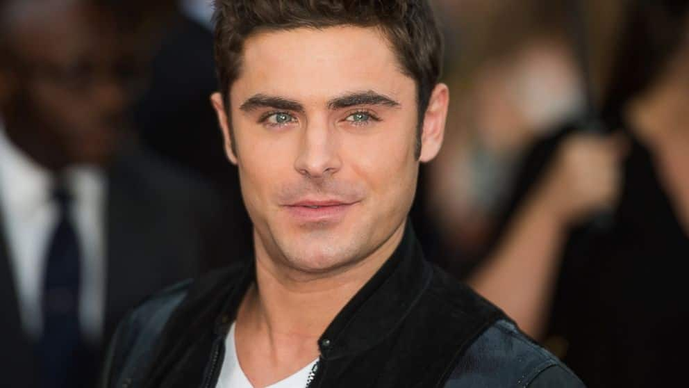 Zac Efron To Play Serial Killer Ted Bundy
