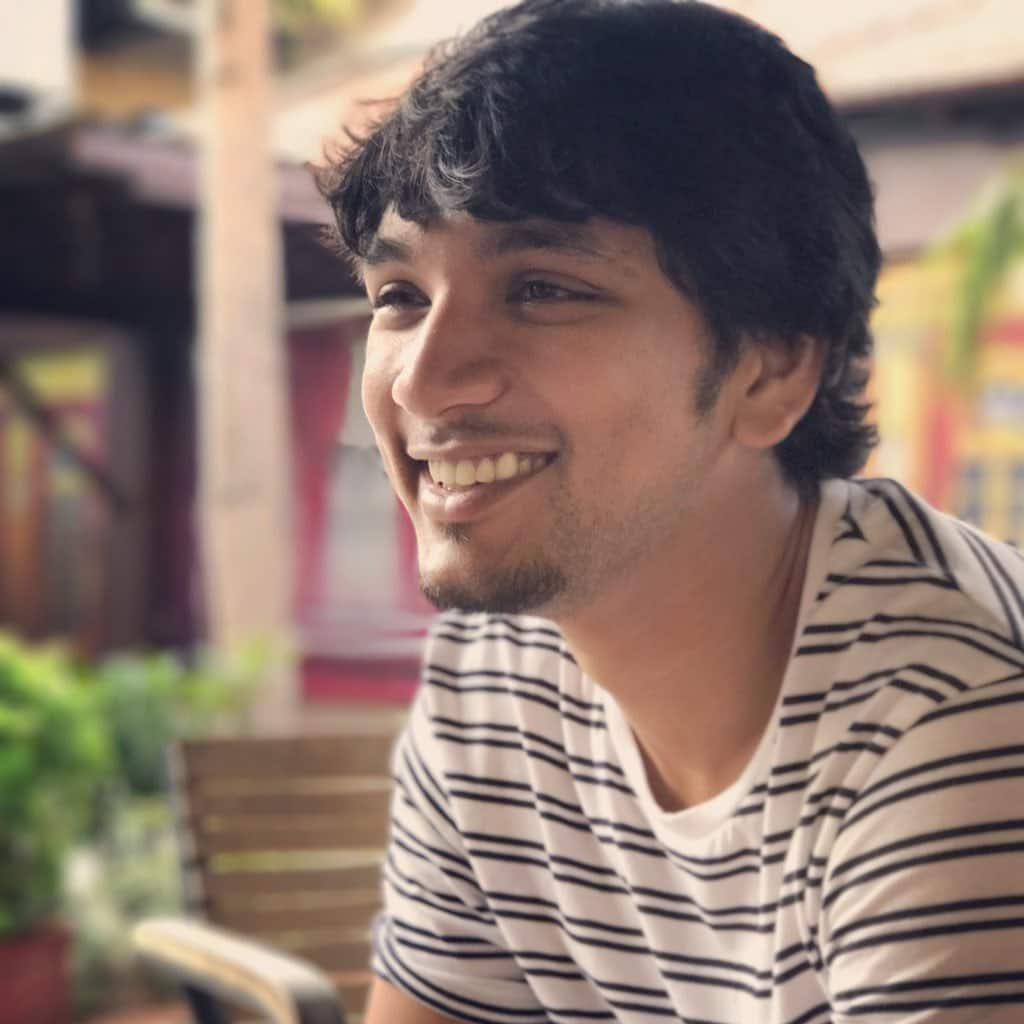 Gautham Karthik Reunites With Hara Hara Maha Devaki Makers For Another Adult Comedy Film