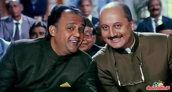अगर करण जौहर ने फिल्म 'हम आपके हैं कौन' का रीमेक बनाया तो ये हो सकती है उसकी कास्ट !