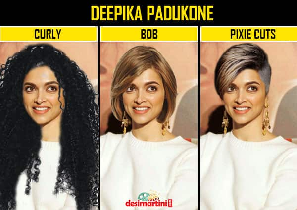 8 Bollywood Actresses Who Should Totally Experiment With These Chic Hairstyles
