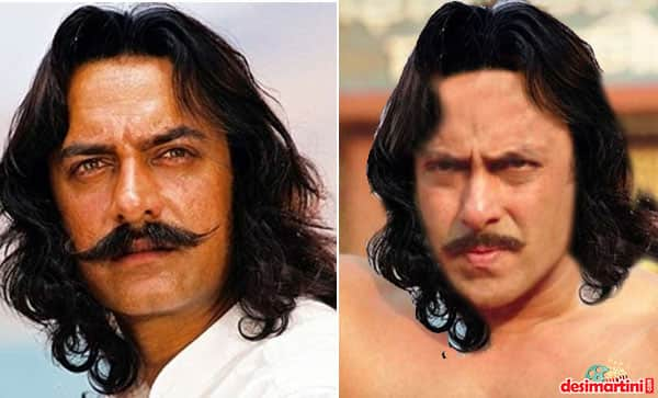The Epic Swap Of Iconic Bollywood Hairstyles Between Stars Is The Funniest Thing You'll See Today!