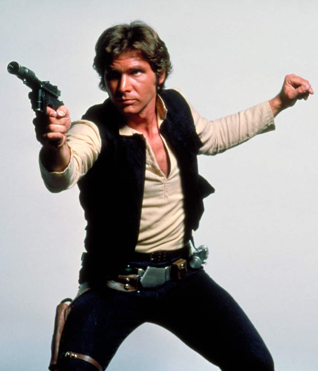'Star Wars: The Last Jedi' Will Have Han Solo Play A Pivotal Role