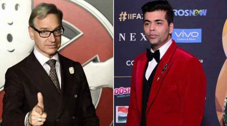 5 Times Bollywood Celebrities Got Praise From Hollywood