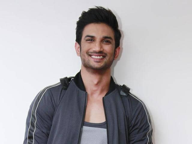 Not Deepika, But A Newbie Will Star Opposite Sushant Singh Rajput In The Fault In Our Stars Remake