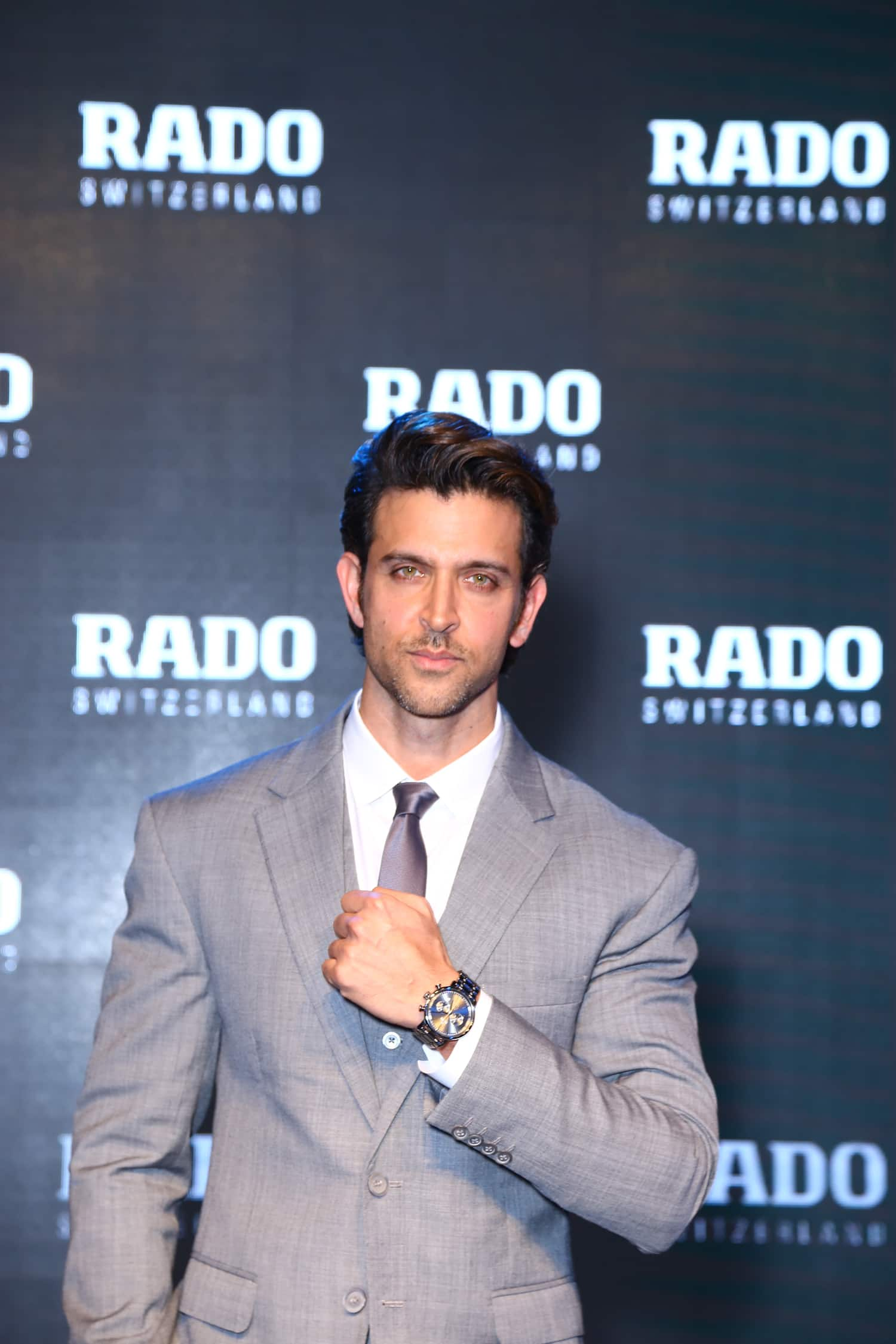 Impossible To Be Successful If One Isn't Punctual: Hrithik Roshan