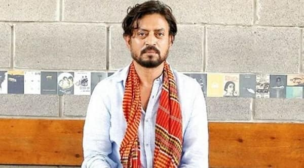 Irrfan Khan Is Tensed For His Latest Song Qareeb Qareeb Single?