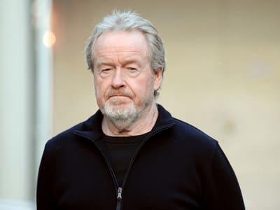 Ridley Scott Reveals His Plans On Alien Covenant Sequel