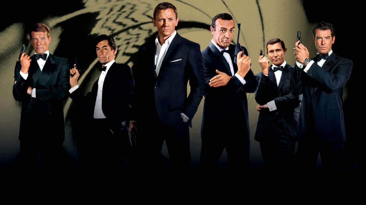 James Bond Venture To Get Tribute At The 48th IFFI