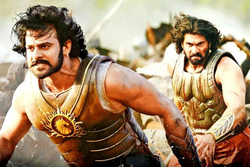 Baahubali 2 releases to a rousing reception in Telangana