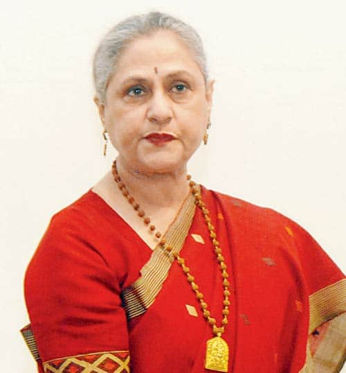Jaya Bachchan Gets Angry At Esha Deol's Baby Shower...Find Out Why?