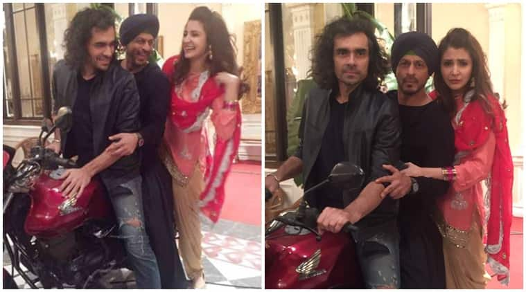 If Your Name Is Sejal, Hold Your Breath Because You Just Might Get To Meet Bollywod's King, Shah Rukh Khan!