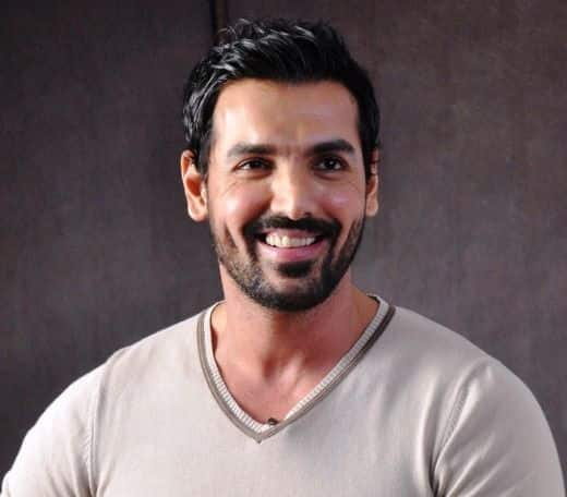 John Abraham Wraps Up Shooting Of film 'Parmanu- The Story of Pokhran'